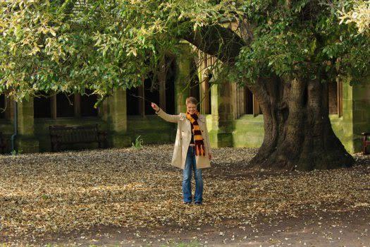 Harry potter walking tour hogwarts publicscrutiny Choice Image